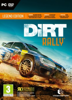 DiRT Rally (Legend Edition)