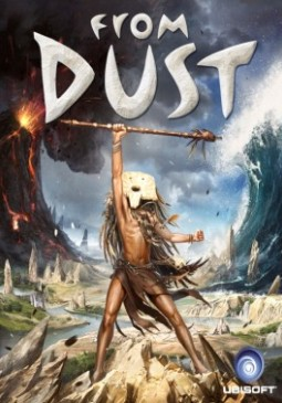 Joc From dust PC pentru Uplay