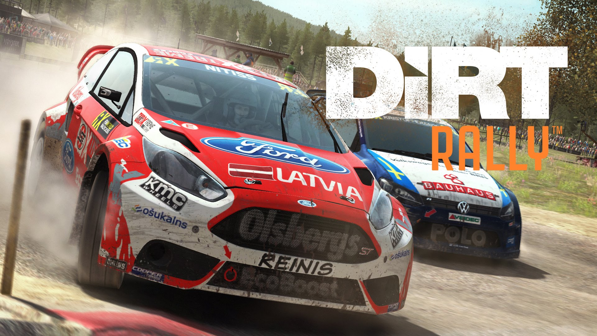 View A Larger Version Of DiRT Rally Legend Edition 2 6