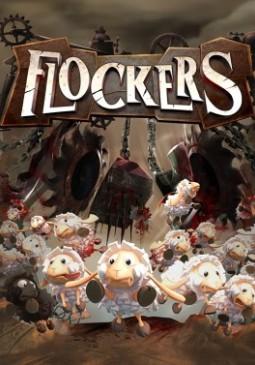Joc Flockers pentru Steam