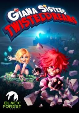 Joc Giana Sisters Twisted Dreams pentru Steam