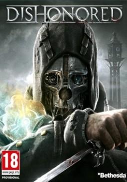 Joc Dishonored GOTY pentru Steam