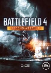 Battlefield 4 - Second Assault