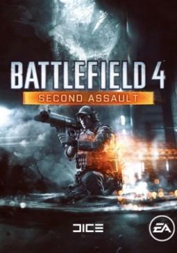 Joc Battlefield 4 - Second Assault pentru Origin