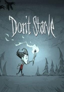 Joc Don t Starve pentru Steam