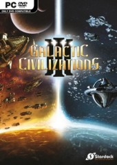 Galactic Civilizations III Limited Special Edition