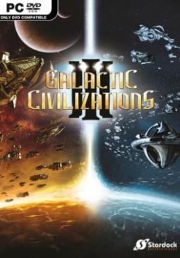 Joc Galactic Civilizations III Limited Special Edition pentru Promo Offers