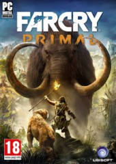 Far Cry Primal UPLAY