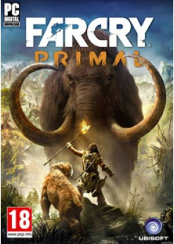 Far Cry Primal UPLAY