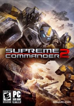 Joc Supreme Commander 2 pentru Steam