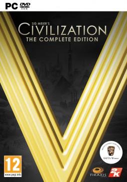 Joc Civilization 5 (Complete Edition) pentru Steam