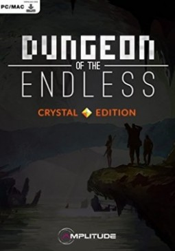 Joc Dungeon of the Endless Crystal Edition pentru Promo Offers