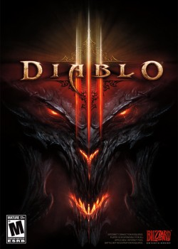 Diablo 3 game code with instant delivery.