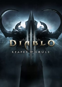 Diablo 3 - Reaper of Souls game code with instant delivery.