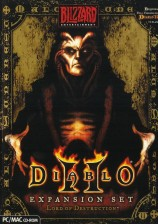 Diablo 2 Gold Edition PC/MAC (incl. Lord of Destruction) CD-KEY GLOBAL