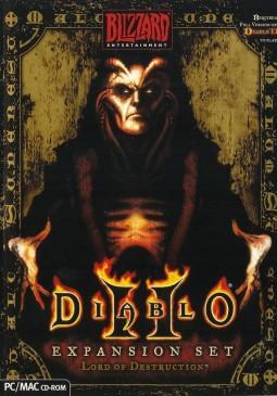 Joc Diablo 2 Gold Edition PC/MAC (incl. Lord of Destruction) CD-KEY GLOBAL pentru Battle.net