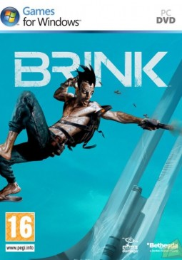 Joc BRINK pentru Steam