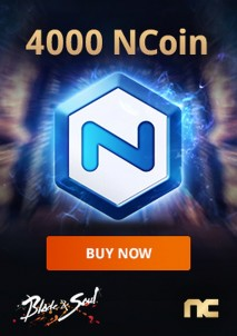 4000 NCoins NCSoft Code