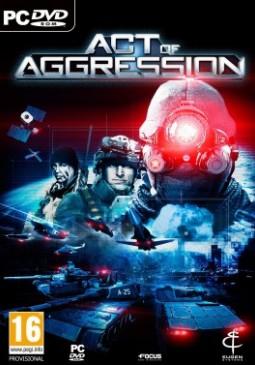 Joc Act Of Aggression PC pentru Promo Offers