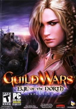 Joc Guild Wars Eye of The North pentru NCSoft