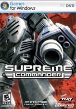 Supreme Commander Steam Key