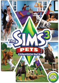 The Sims 3: Pets game code with instant delivery.