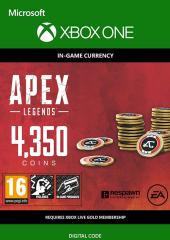 Apex Legends - Apex Coins 4350 Points XBOX ONE