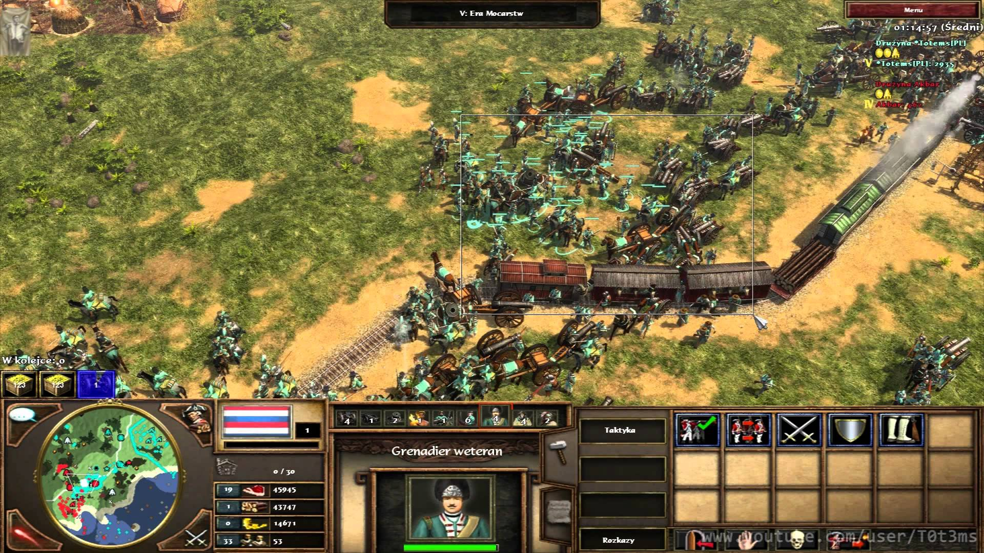 How to mod age of empires 3