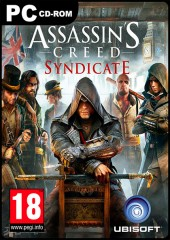 Assassin's Creed Syndicate UPLAY PC