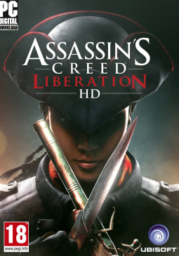 Joc Assassin s Creed Liberation HD Uplay CD Key pentru Uplay
