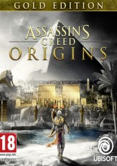 Assassin's Creed Origins Gold Edition Uplay CD Key