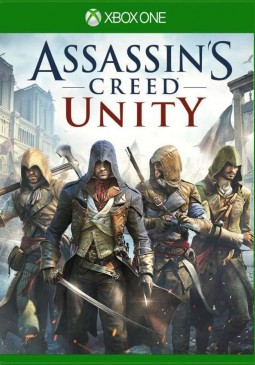 Joc Assassin s Creed: Unity XBOX ONE pentru Promo Offers