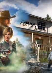 Far Cry 5 EMEA Uplay