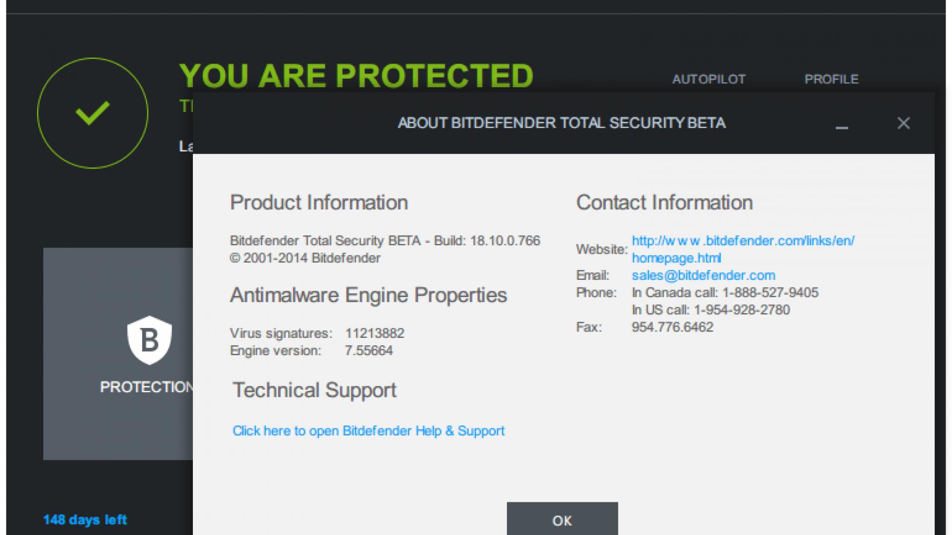 Bitdefender total security 2018 discount coupon