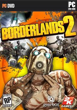 Joc Borderlands 2 pentru Steam