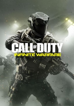 Joc Call of Duty: Infinite Warfare EU Steam CD Key pentru Steam