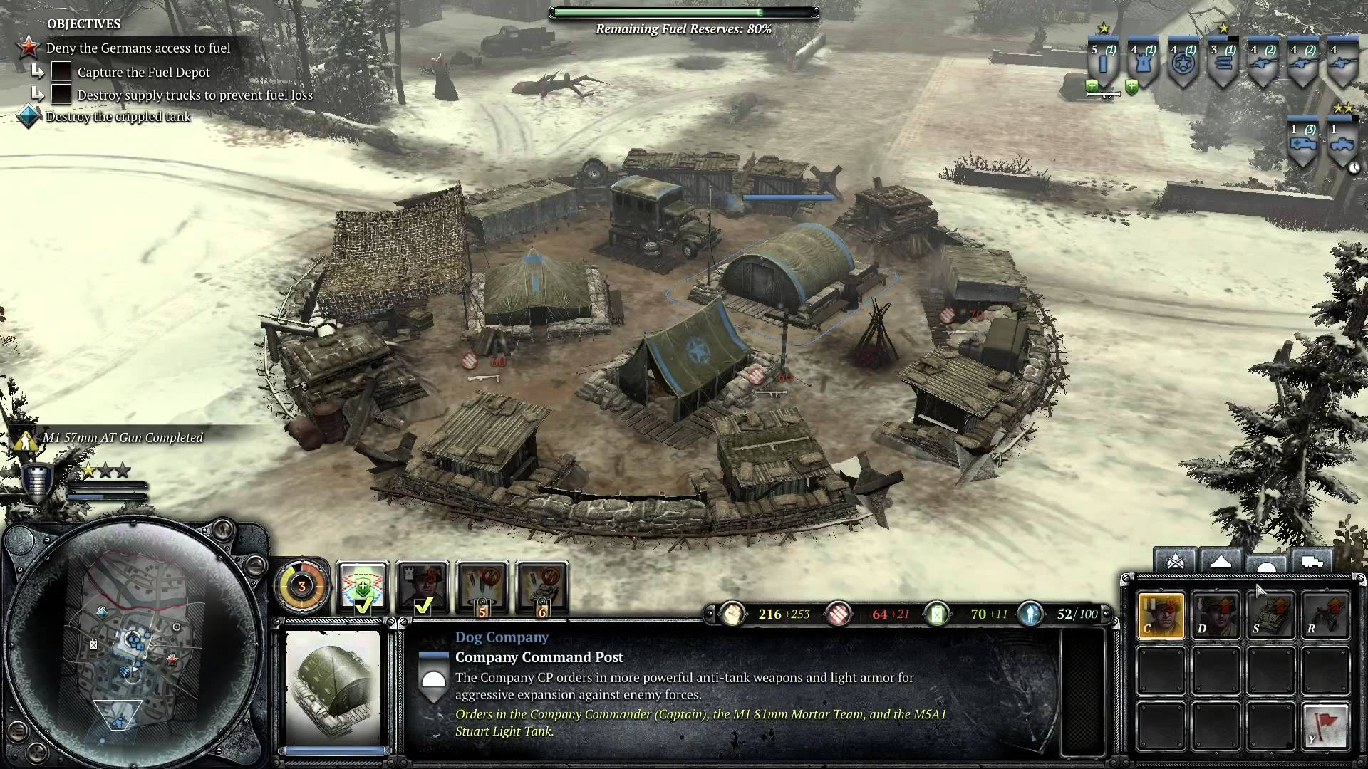 img3 1920x1080 - Company Of Heroes 2 - Ardennes Assault