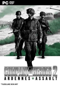 Joc Company of Heroes 2 - Ardennes Assault pentru Steam