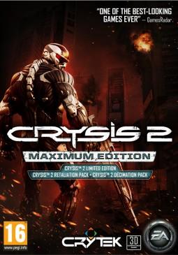 Joc Crysis 2 Maximum Edition pentru Origin