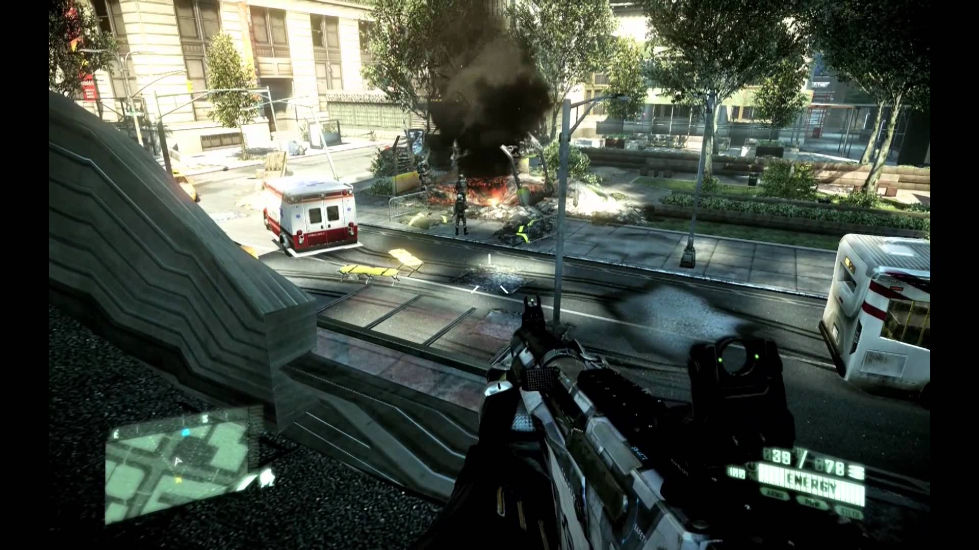 crysis 2 maximum edition ultra requirements
