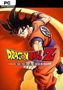 DRAGON BALL Z: KAKAROT Steam CD Key Global