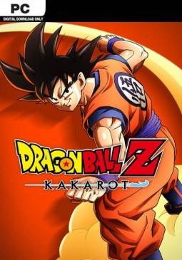 Joc DRAGON BALL Z: KAKAROT Steam CD Key Global pentru Steam