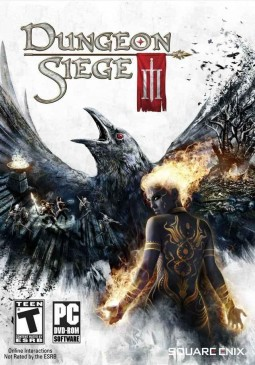 Joc Dungeon Siege III pentru Steam
