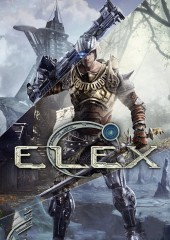 ELEX Steam Key GLOBAL