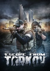 Escape From Tarkov Official Website PC