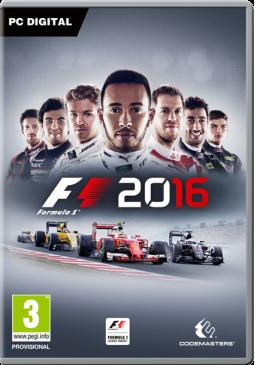 Joc F1 2016 pentru Steam