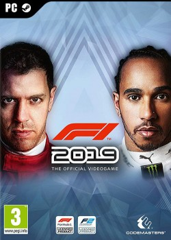 F1 2019 Steam CD Key
