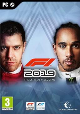 Joc F1 2019 Steam CD Key pentru Steam