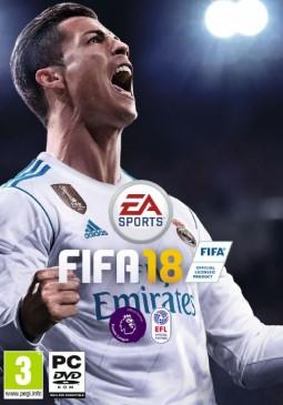 Joc FIFA 18 PC ORIGIN CD KEY pentru Origin