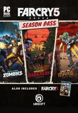 Joc Far Cry 5 - Season Pass EU Uplay PC pentru Uplay